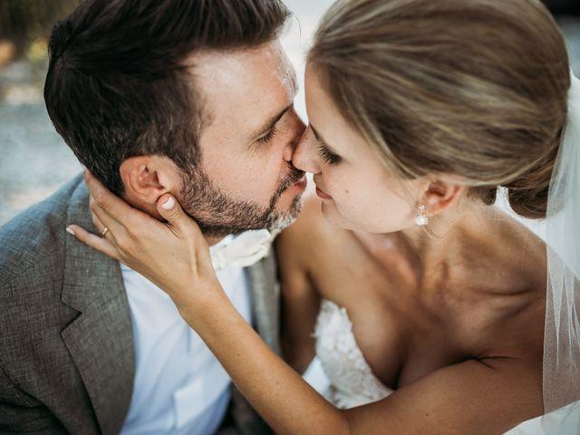 Il matrimonio di Andrew e Isabelle a Mombaruzzo, Asti 101