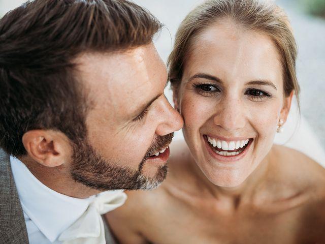 Il matrimonio di Andrew e Isabelle a Mombaruzzo, Asti 102