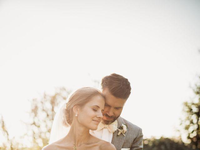Il matrimonio di Andrew e Isabelle a Mombaruzzo, Asti 2