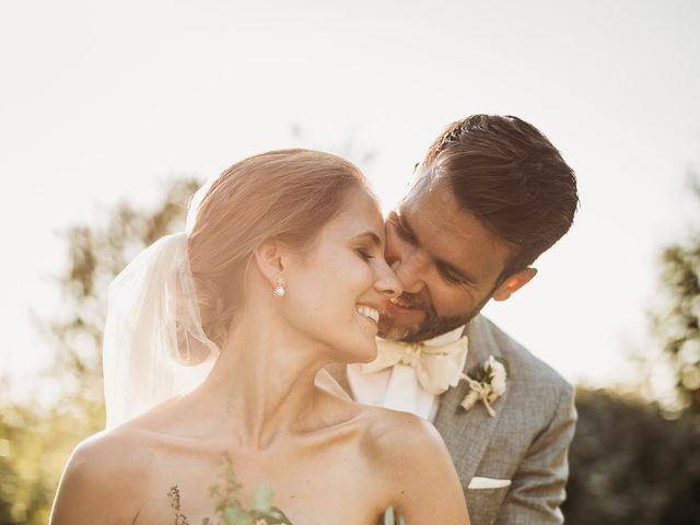 Il matrimonio di Andrew e Isabelle a Mombaruzzo, Asti 105
