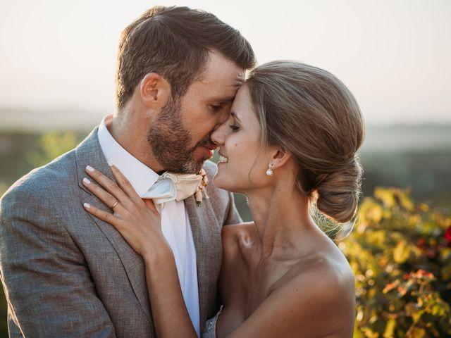 Il matrimonio di Andrew e Isabelle a Mombaruzzo, Asti 115