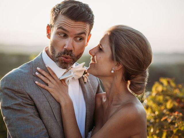 Il matrimonio di Andrew e Isabelle a Mombaruzzo, Asti 116