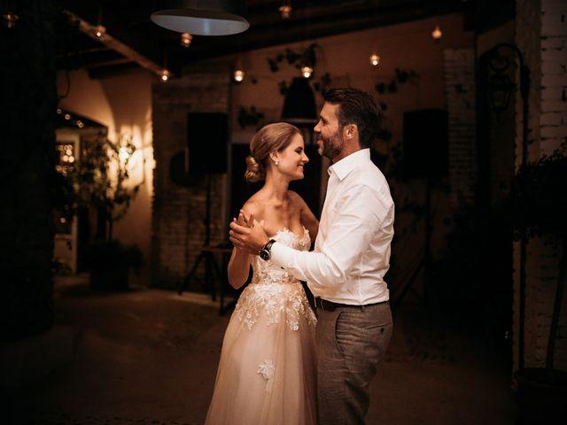 Il matrimonio di Andrew e Isabelle a Mombaruzzo, Asti 130