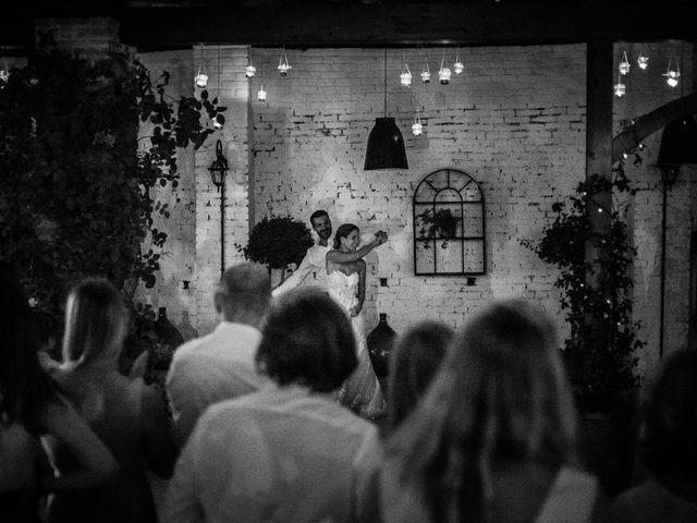 Il matrimonio di Andrew e Isabelle a Mombaruzzo, Asti 131