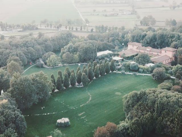 Il matrimonio di Anastasia e Felice a Montichiari, Brescia 2