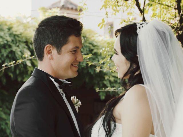 Il matrimonio di Anastasia e Felice a Montichiari, Brescia 3