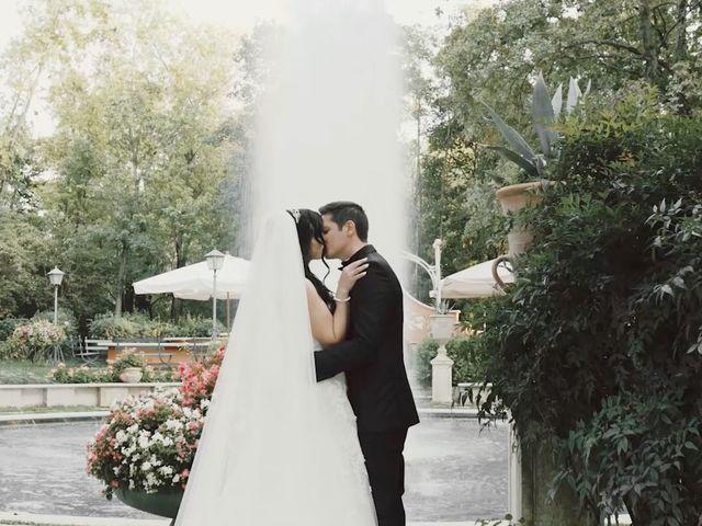 Il matrimonio di Anastasia e Felice a Montichiari, Brescia 5