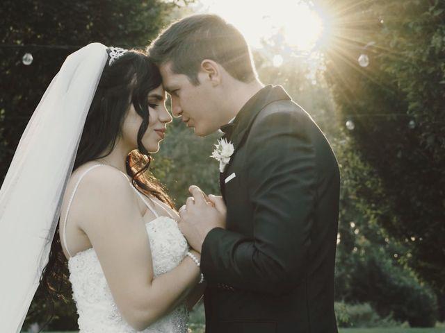 Le nozze di Felice e Anastasia