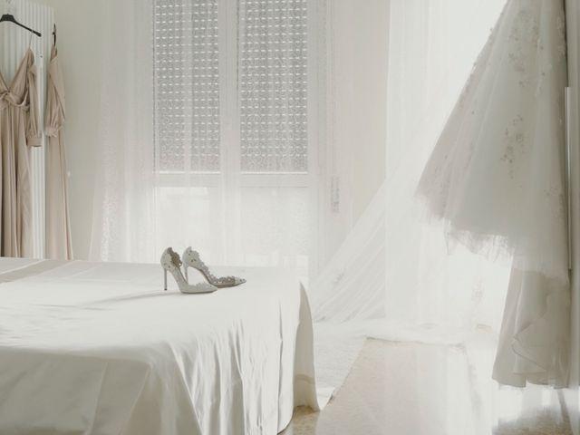 Il matrimonio di Anastasia e Felice a Montichiari, Brescia 6