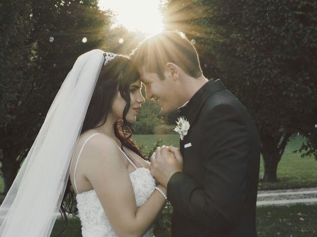 Il matrimonio di Anastasia e Felice a Montichiari, Brescia 11