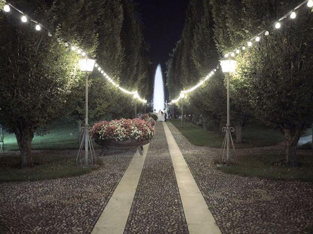 Il matrimonio di Anastasia e Felice a Montichiari, Brescia 13