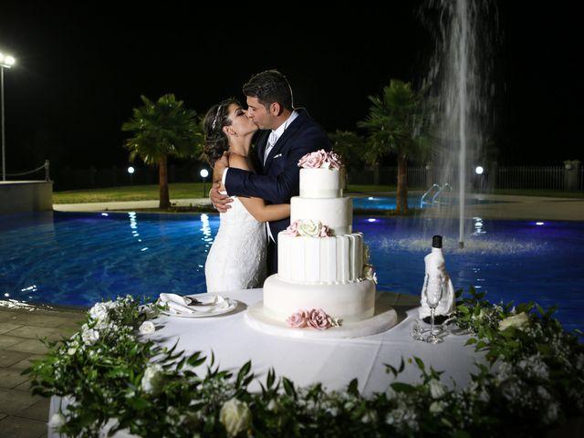 Il matrimonio di Nicodemo e Giusy a Cirò Marina, Crotone 20