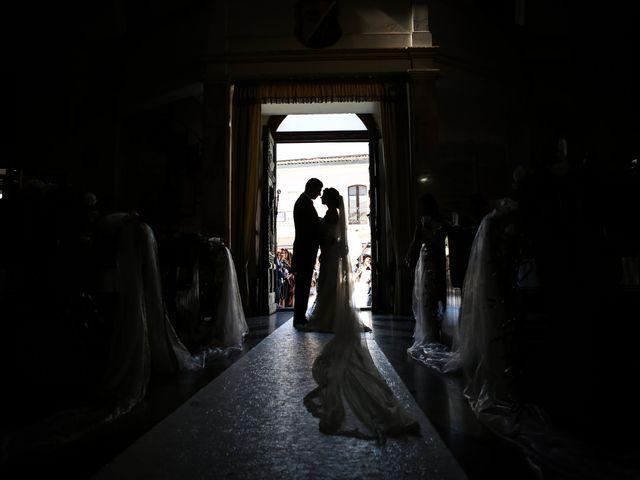 Il matrimonio di Nicodemo e Giusy a Cirò Marina, Crotone 23