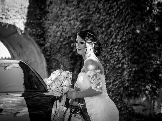 Il matrimonio di Nicodemo e Giusy a Cirò Marina, Crotone 24