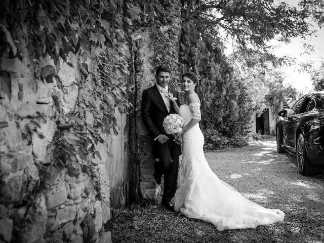 Il matrimonio di Nicodemo e Giusy a Cirò Marina, Crotone 26