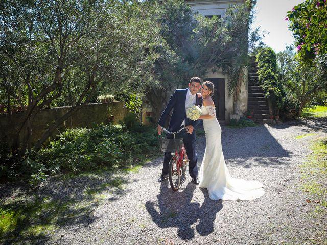 Il matrimonio di Nicodemo e Giusy a Cirò Marina, Crotone 28
