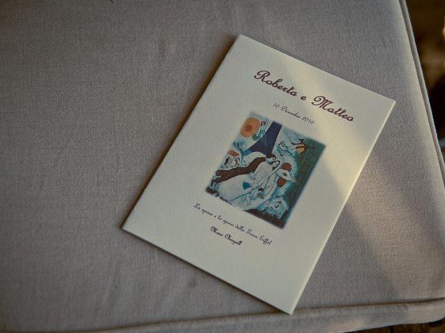 Il matrimonio di Matteo e Roberta a Monza, Monza e Brianza 9