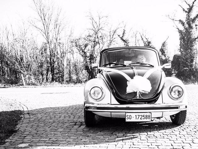 Il matrimonio di Matteo e Roberta a Monza, Monza e Brianza 16