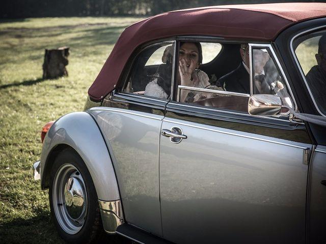 Il matrimonio di Matteo e Roberta a Monza, Monza e Brianza 19