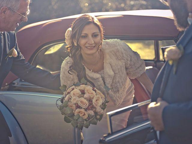 Il matrimonio di Matteo e Roberta a Monza, Monza e Brianza 20