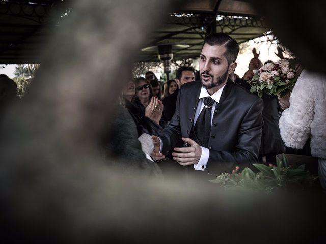 Il matrimonio di Matteo e Roberta a Monza, Monza e Brianza 24