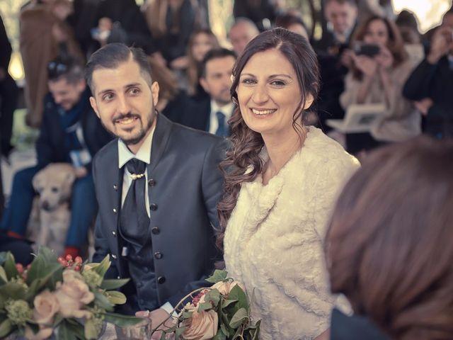 Il matrimonio di Matteo e Roberta a Monza, Monza e Brianza 27