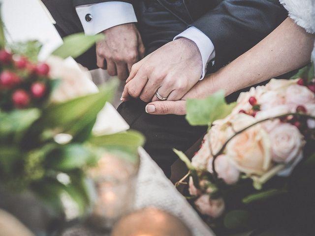 Il matrimonio di Matteo e Roberta a Monza, Monza e Brianza 30