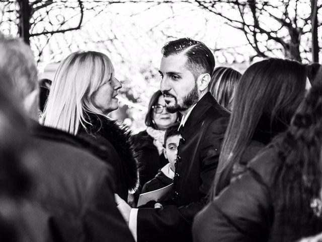 Il matrimonio di Matteo e Roberta a Monza, Monza e Brianza 35