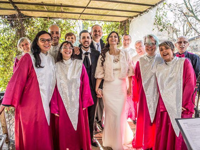 Il matrimonio di Matteo e Roberta a Monza, Monza e Brianza 38
