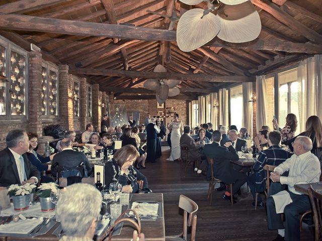 Il matrimonio di Matteo e Roberta a Monza, Monza e Brianza 50