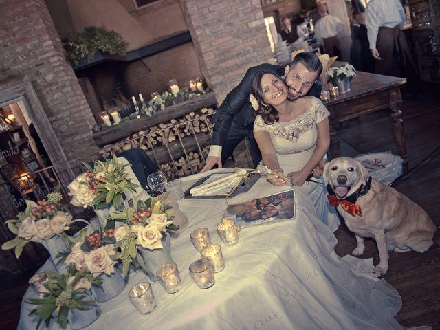 Il matrimonio di Matteo e Roberta a Monza, Monza e Brianza 51