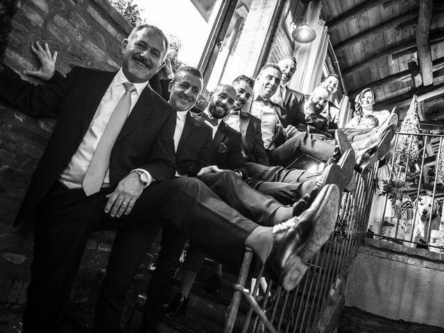 Il matrimonio di Matteo e Roberta a Monza, Monza e Brianza 53