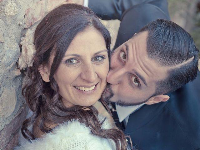 Il matrimonio di Matteo e Roberta a Monza, Monza e Brianza 58