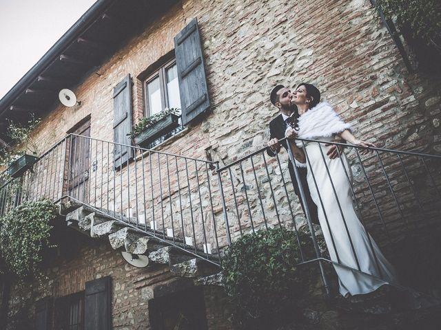 Il matrimonio di Matteo e Roberta a Monza, Monza e Brianza 59