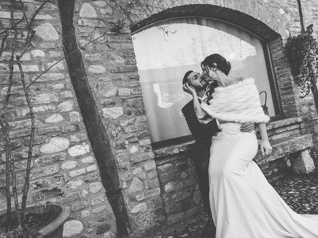 Il matrimonio di Matteo e Roberta a Monza, Monza e Brianza 60