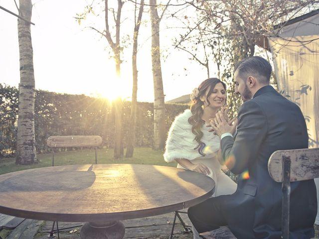 Il matrimonio di Matteo e Roberta a Monza, Monza e Brianza 64