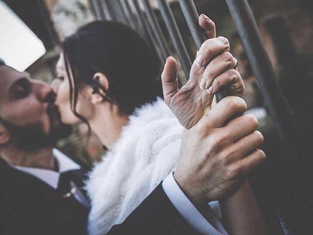 Il matrimonio di Matteo e Roberta a Monza, Monza e Brianza 66