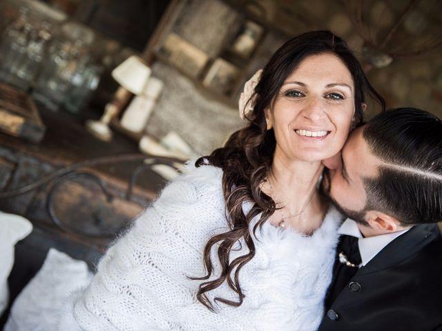Il matrimonio di Matteo e Roberta a Monza, Monza e Brianza 67