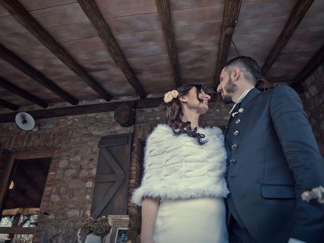 Il matrimonio di Matteo e Roberta a Monza, Monza e Brianza 68