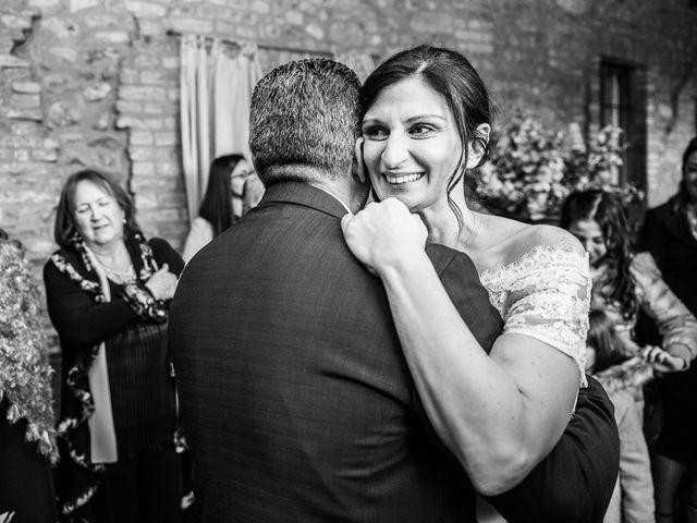 Il matrimonio di Matteo e Roberta a Monza, Monza e Brianza 75
