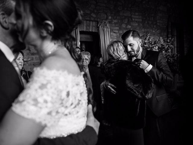 Il matrimonio di Matteo e Roberta a Monza, Monza e Brianza 2