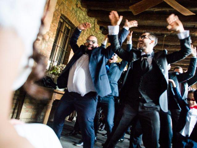 Il matrimonio di Matteo e Roberta a Monza, Monza e Brianza 78