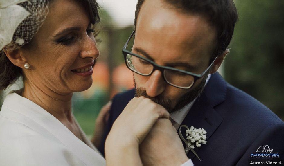 Il matrimonio di Kadir e Vincenza a Durazzano, Benevento