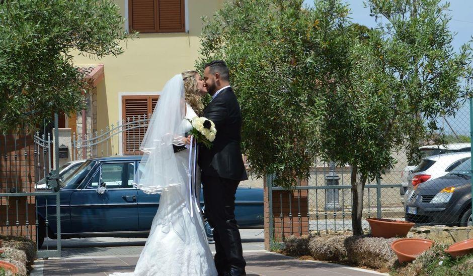 Il matrimonio di Alessio e Valentina  a Cagliari, Cagliari
