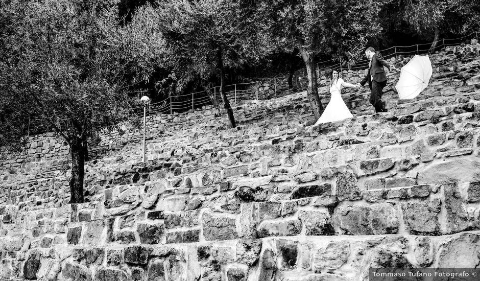 Il matrimonio di Roberto e Giusy a Salerno, Salerno