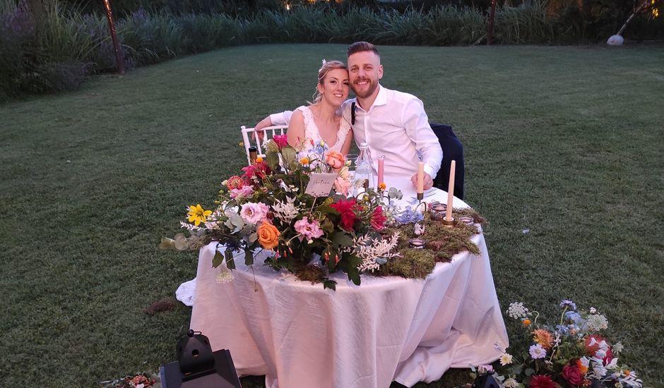 Il matrimonio di Alessio e Federica a Bologna, Bologna