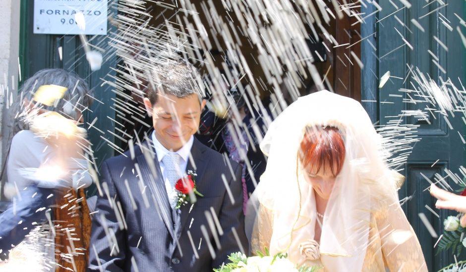 Il matrimonio di Adele e Enzo a Milo, Catania