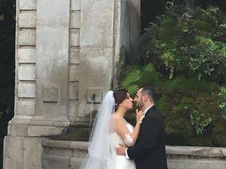 Le nozze di Serena e Pietro  3