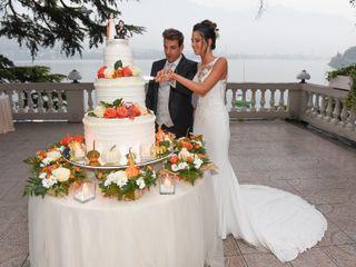 Le nozze di Ilenia e Moreno 3
