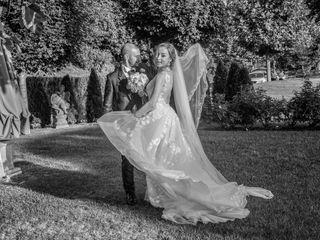 Le nozze di Magdalina e Danilo